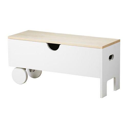 Mobilier Et Decoration Interieur Et Exterieur Storage Bench Ikea Ps Ikea
