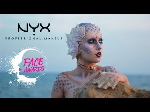 NYX FACE Awards romania