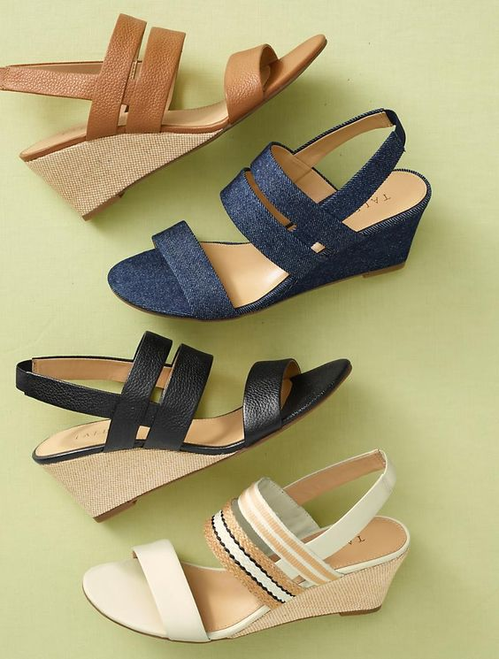 Amazing Summer   Shoes