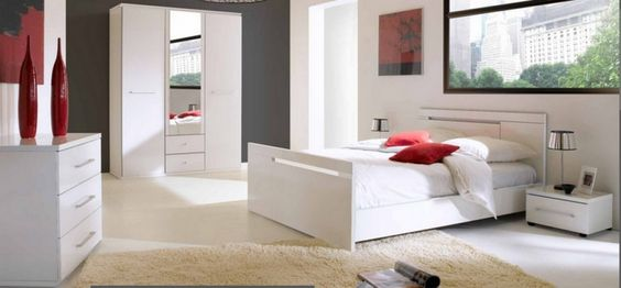 Chambre armoire rangement shopping2 1000 465 id es de deco pinterest - Tete cherry bed ...