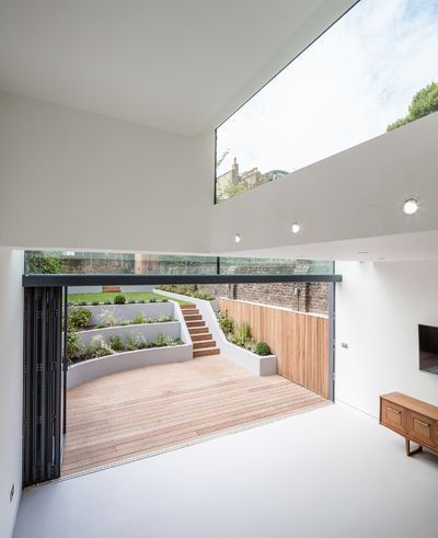 Modern House Design & Architecture : The Urbanist Lab - Home Design...