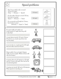 math worksheet : calculating speed 2  teach  pinterest  worksheets : Maths Speed Distance Time Worksheets