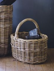 Rattan Shopper. I need this. Need it, I tell you.