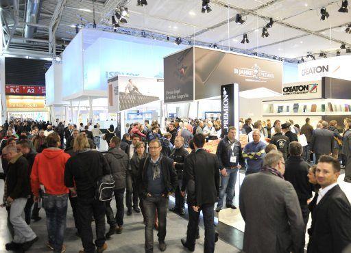 BAU - Messe München International