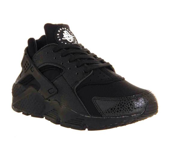 Huaraches Nike Limited Edition