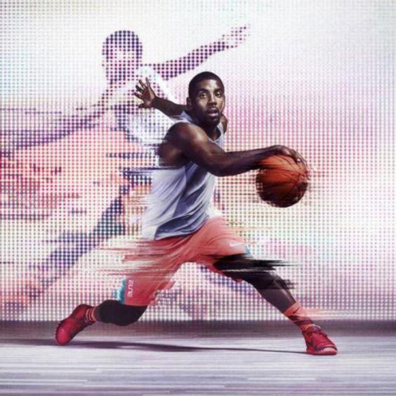 kyrie irving shoe line   Kyrie Irving talks signature shoe - NBA - SI.com