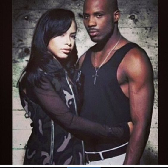 Dmx And Aaliyah