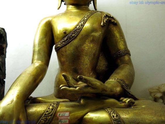 Sakyamuni Buddha .
