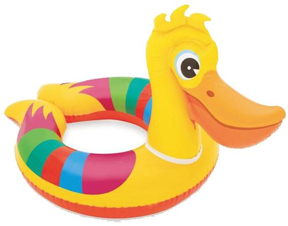 Rubber Ducky Swim Ring Google Search Swimming Toys