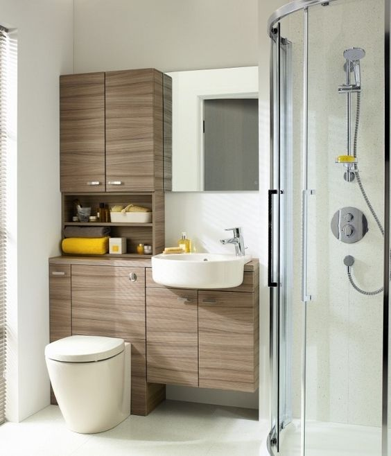 Ideal Standard has unveiled a breakthrough in bathroom design at ISH. Concept Space is a range of ceramics, baths and storage solutions designed to transform any space – however small or awkward – into a beautiful bathroom.