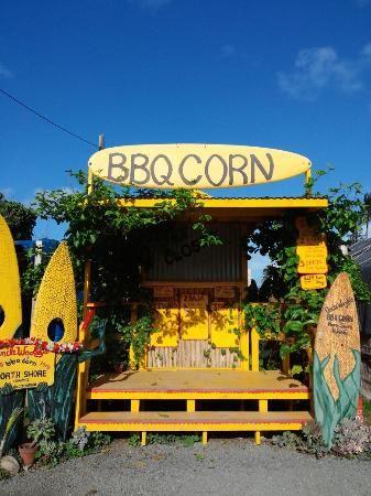 Uncle Woody's BBQ Corn 旅行写真・画像 - トリップアドバイザー