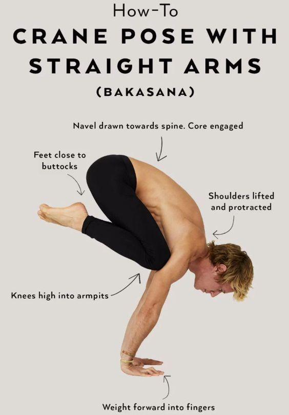 Take Flight In Bakasana With These Amazing Alignment Tips Aloyoga Beagoddess Restorative Yoga Yoga Tips Types Of Yoga