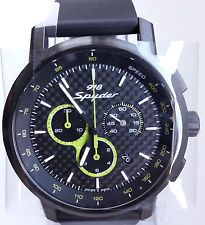 porsche design driver 39 s selection 918 spyder chronograph watch uhr limite. Black Bedroom Furniture Sets. Home Design Ideas