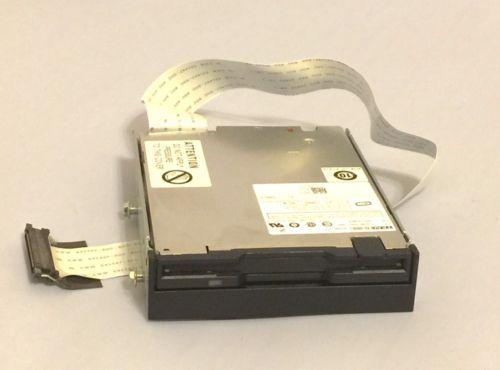 "Dell Teac 3.5"" Floppy Drive for Optiplex 760 Black FD-05HG"