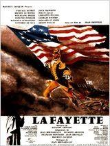 La fayette - Date de sortie 14 février 1962 (2h 40min) - Réalisé par Jean Dréville - Avec Pascale Audret, Jack Hawkins, Michel Le Royer