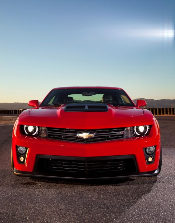 Camaro Zl1 Chevy Camaro And Chevy On Pinterest