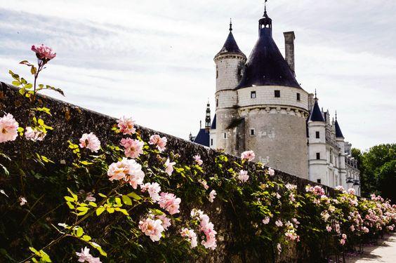 Château de Chenonceau, Indre et Loire.