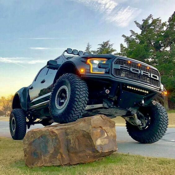 Modified Off Road 4x4 Crazy Build Pictures From Around The