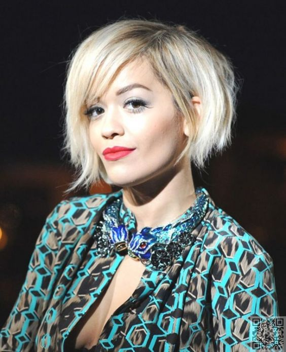Marvelous 21 Pieces Of Hair Inspiration From Rita Ora Hair Fashion Hairstyles For Men Maxibearus