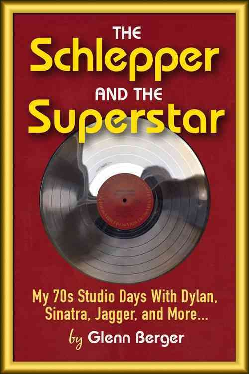 Never Say No to a Rock Star: In the Studio With Dylan Sinatra Jagger and More...