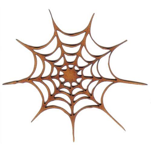 Wood Spider Cutout Craft Blank Wood Shape Wood Laser Cut Shapes Halloween Wall Decor DIY Crafting Shape Wooden Tarantula Spider Shape
