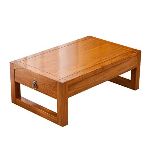 End Tables Table Tatami Coffee Table Bed Table Home Solid Wood Bay