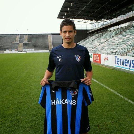 TIEMPO DE DEPORTE: Francis Suárez ficha por el Inter Turku de Finland...