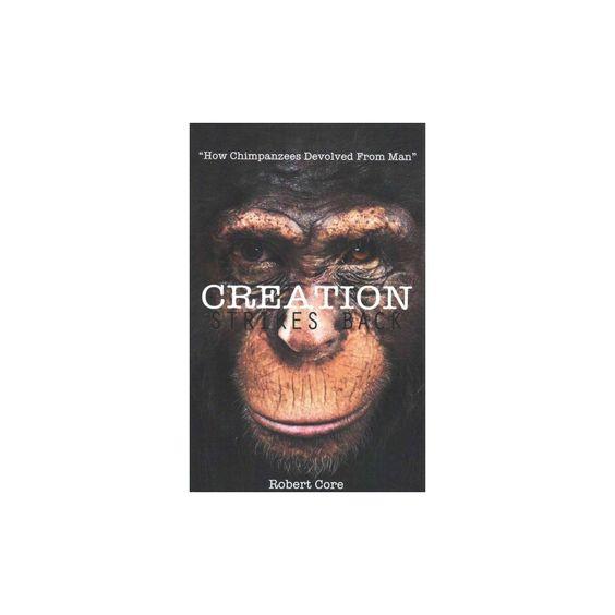 Creation Strikes Back (Paperback)