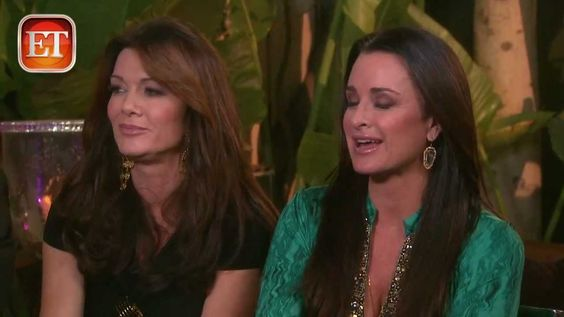 The Real Housewives talk about plastic surgery!