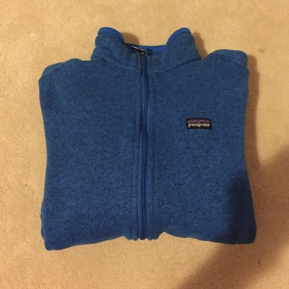 Patagonia better sweater New condition! no trades. Patagonia Jackets & Coats