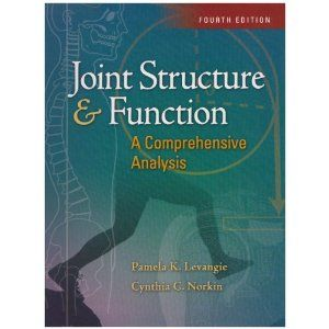 Joint Structure & Function