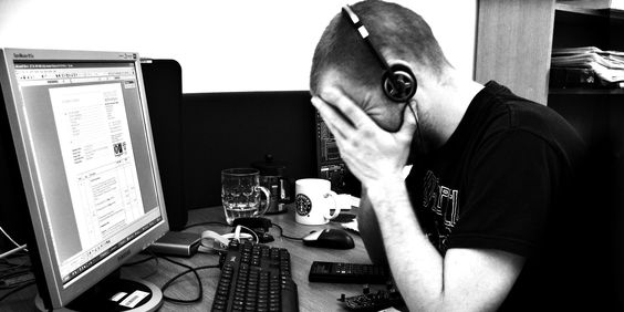 12 ways you're sabotaging your career without even realizing - @businessinsider