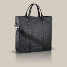 Louis Vuitton Mens Collection: Tadao
