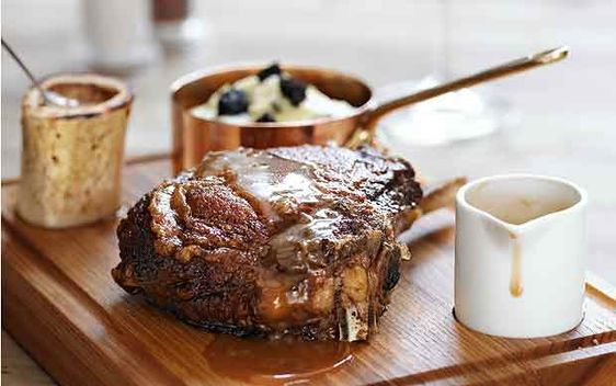 how to make veal chops