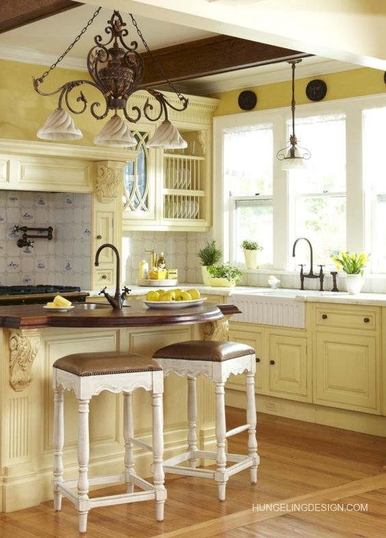 Great Cottage Kitchen