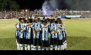 Gremistaços: Grêmio é Campeão do Efipan Pela Quinta Vez