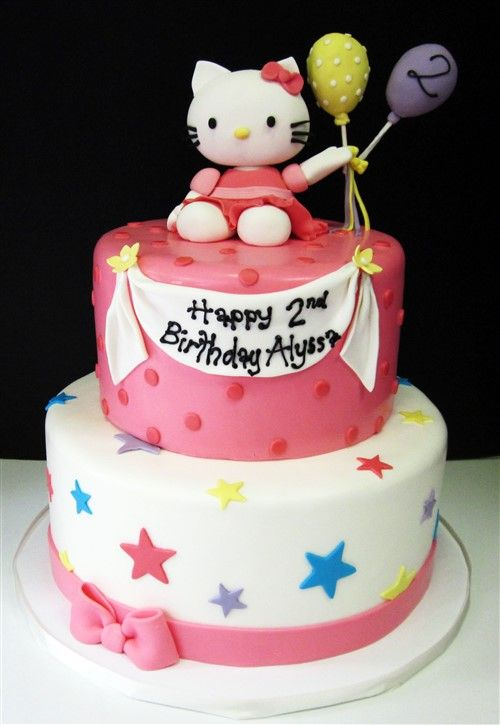 23 Most Awesome Girls Birthday Cakes Birthday Cake Delivery