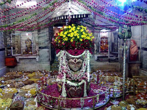 Mandsaur-Pashupathinath-Shiva