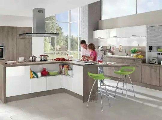 59 best Nobilia Kitchens images on Pinterest Contemporary unit - nobilia k che preise
