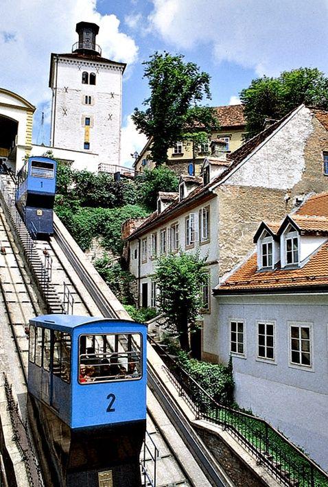 Slikovni Rezultat Za Znamenitosti Zagreba Croatia Travel Croatia Zagreb Croatia