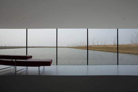 paul de ruiter architects villa kogelhof designboom
