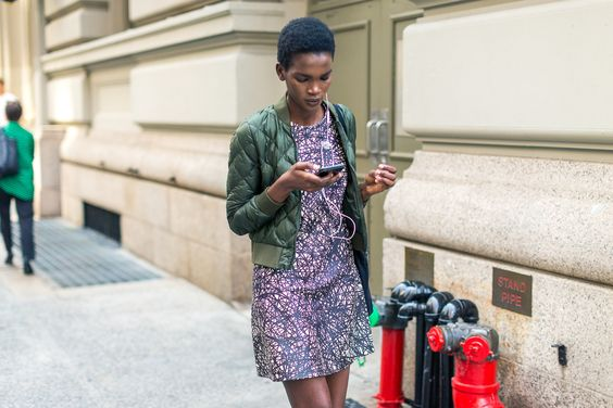 The Street Report: New York Fashion Week