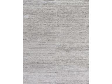 Brand: Kravet Carpet, SKU: Madon - Light Grey, Category: , Color(s):  Origin: India, Content: Wool & Silk, Quality: Hand Knotted, 80 Knot Ct.