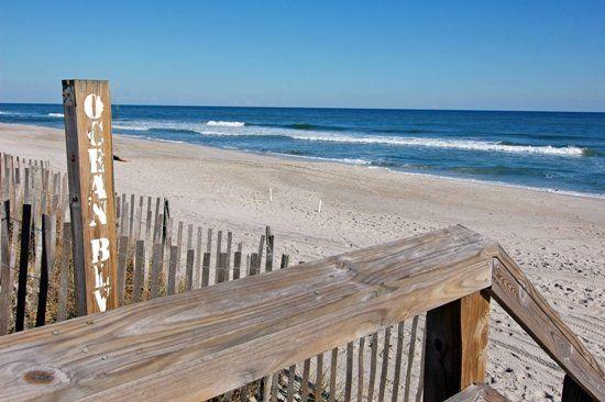 Carolina beach realty offers vacation rental homes in carolina beach