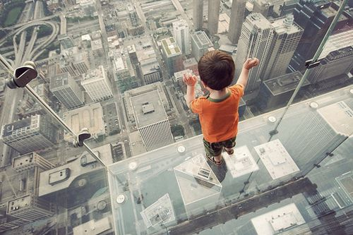 Sears Tower...Chicago
