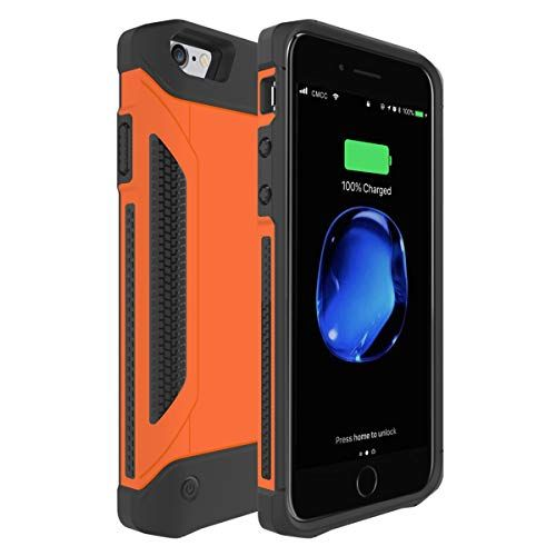 Latest Scheam iPhone 6 6s Case Battery, iPhone 7 8 Battery Case ...