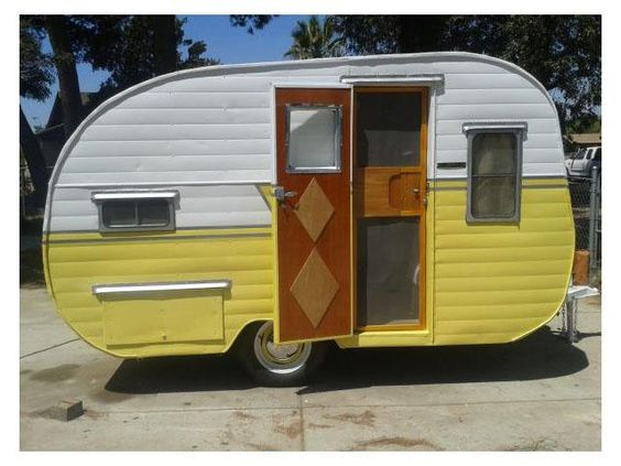 89 Best Trailer Sweet Little Home Images On Pinterest Manual Guide
