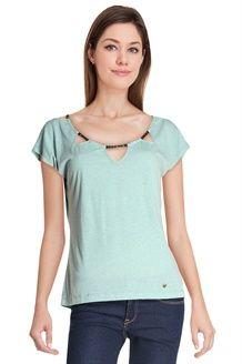 T-shirt<BR>Opale chiné