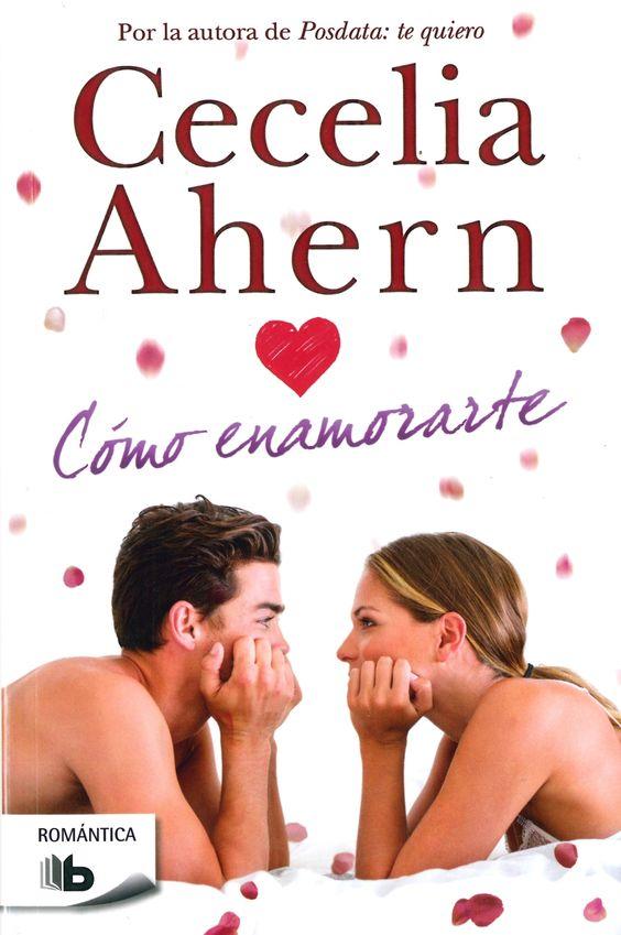 Solo tiene dos semanas. Dos semanas para enseñarle a Adam a enamorarse… de su propia vida. Adam Basil y Christine Rose se conocen una noche, ya tarde, cuando ella está cruzando el puente de Ha'penny, en Dublín. Cecelia Ahern nació en 1981 en Dublín Irlanda. Es una novelista y ha publicado novelas y una serie de historias cortas.:
