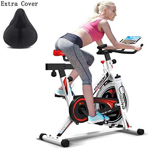 The Perfect Harison Pro Indoor Cycling Bike With Table Holder
